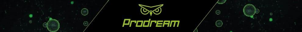 Banner Prodream
