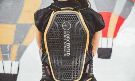 Test Forcefield PRO L2K DYNAMIC LADY: protezione al femminile
