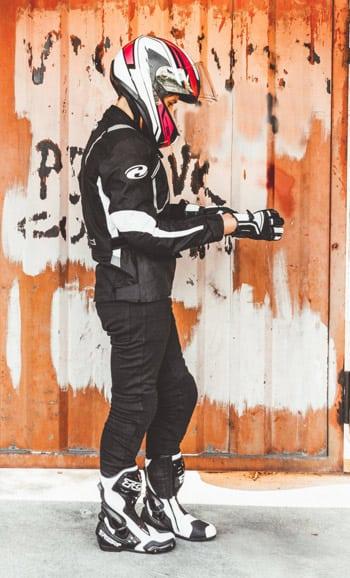 Leggins MotoGirl by MissBiker