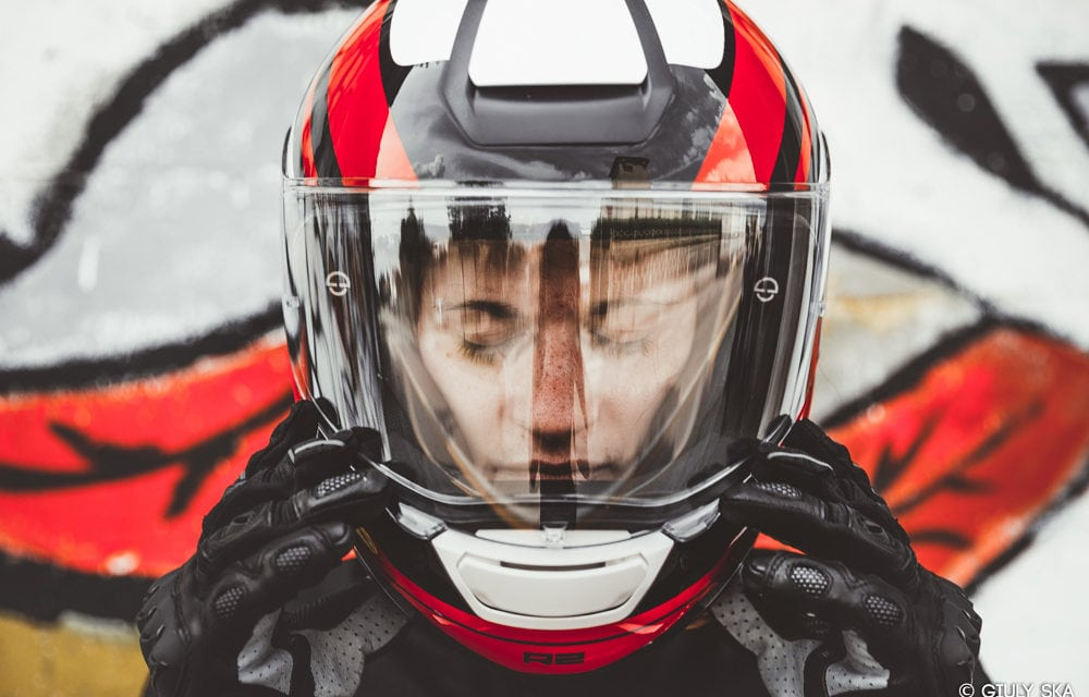 Test Casco Schuberth R2: l'integrale quasi perfetto