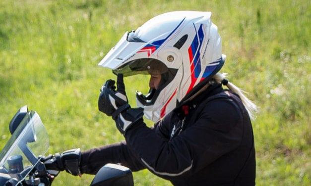 Test Scorpion ADX-1: un coltellino svizzero