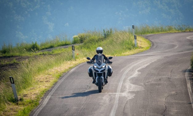 Test Ducati Multistrada 1260s: a caccia di avventure!
