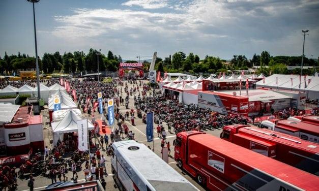 WDW 2018 – Land of Ducati