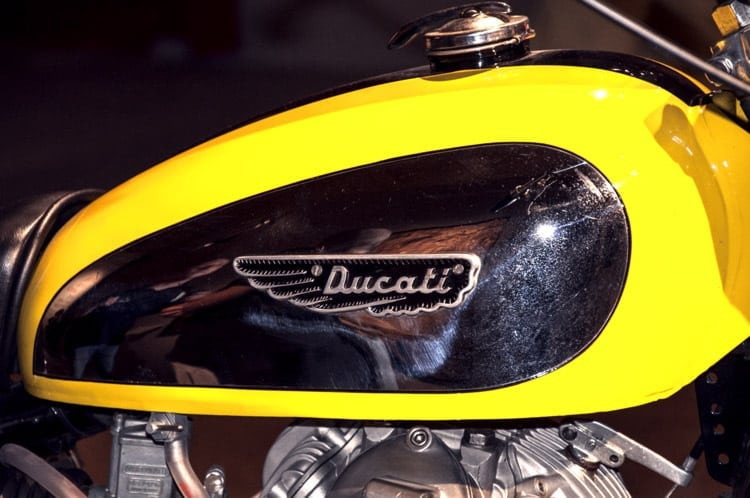 EASY RIDER: una mostra dedicata al Mito della Motocicletta