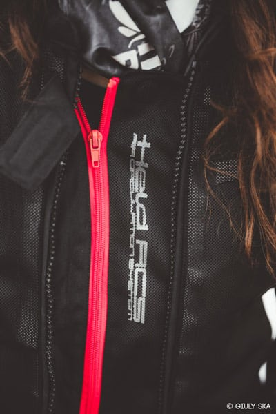 Held-Aerosec GTX TOP