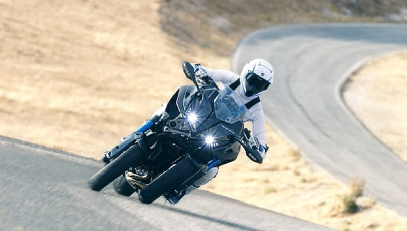 Yamaha Niken