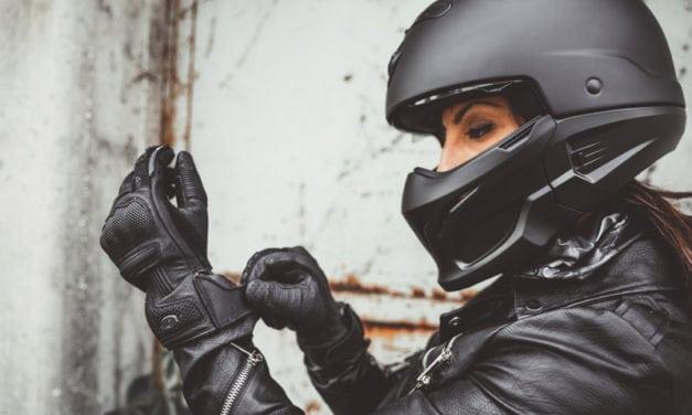 Test Casco Scorpion Exo Combat: Cattivissima Me!