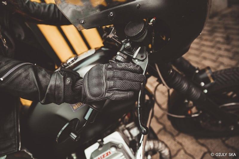 Tutorial: consigli per guanti sempre perfetti