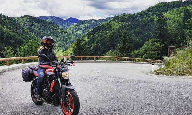Motosafe: l'importanza della protezione dell'udito in moto