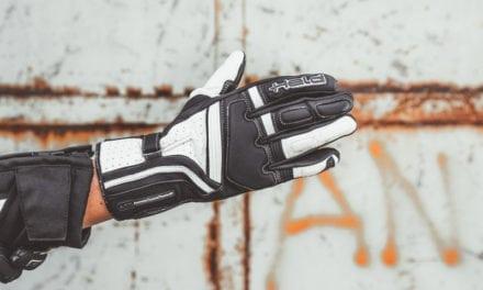 Test guanti Held  Travel 5: questione di dettagli