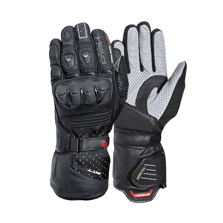 test guanti held air n dry due guanti in uno missbiker. Black Bedroom Furniture Sets. Home Design Ideas
