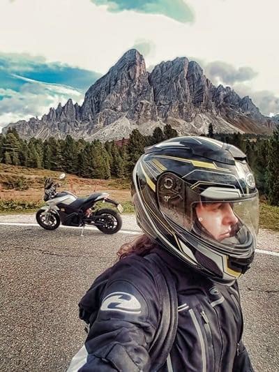 ECO Dolomites