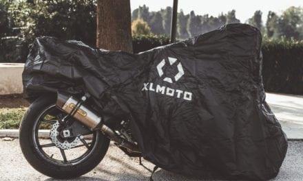 Telo coprimoto XLmoto Essential