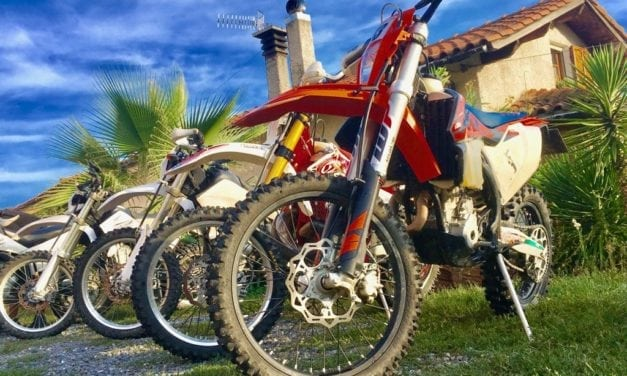 Chica Loca: l'avventura in moto al femminile è servita