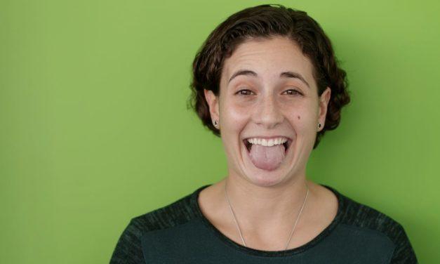 """Ana Carrasco: """"Le donne non devono essere solo ombrelline, possono anche correre"""""""