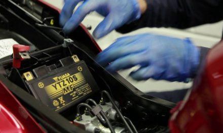 Piccola guida per le batterie moto