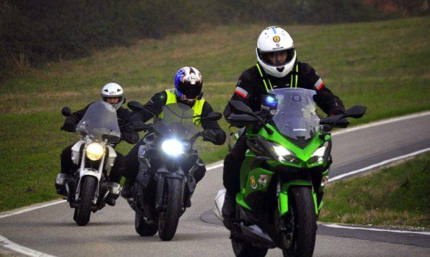 Maida Moto Master: un 2019 all'insegna della sicurezza