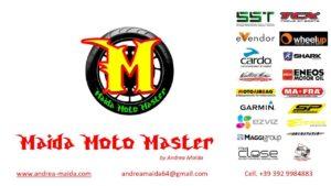 Maida Moto Master 2019