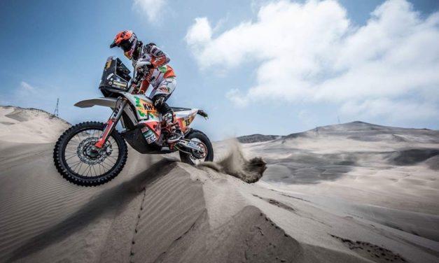 Dakar 2019: sempre più al femminile