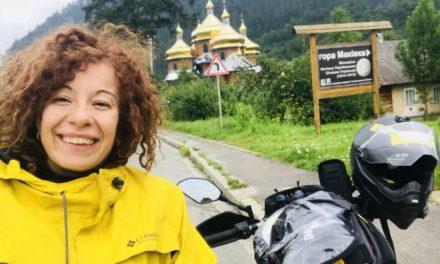 Intervista a Rosaria Iazzetta: un'artista in viaggio