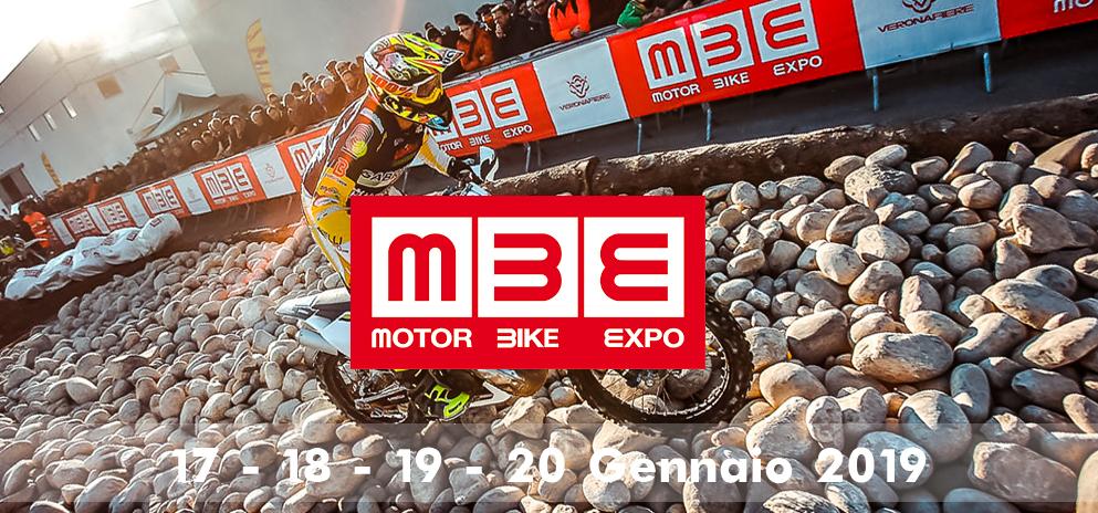 Motor Bike Expo 2019: tutte le informazioni
