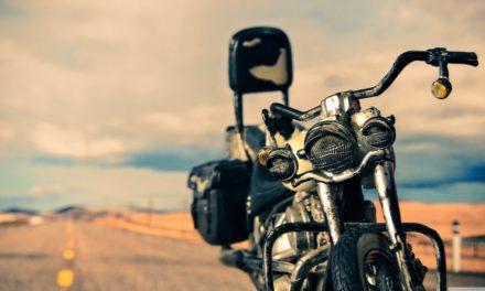 Andare in moto riduce lo stress e aumenta la concentrazione