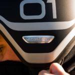 Schuberth 01: il casco perfetto per la città