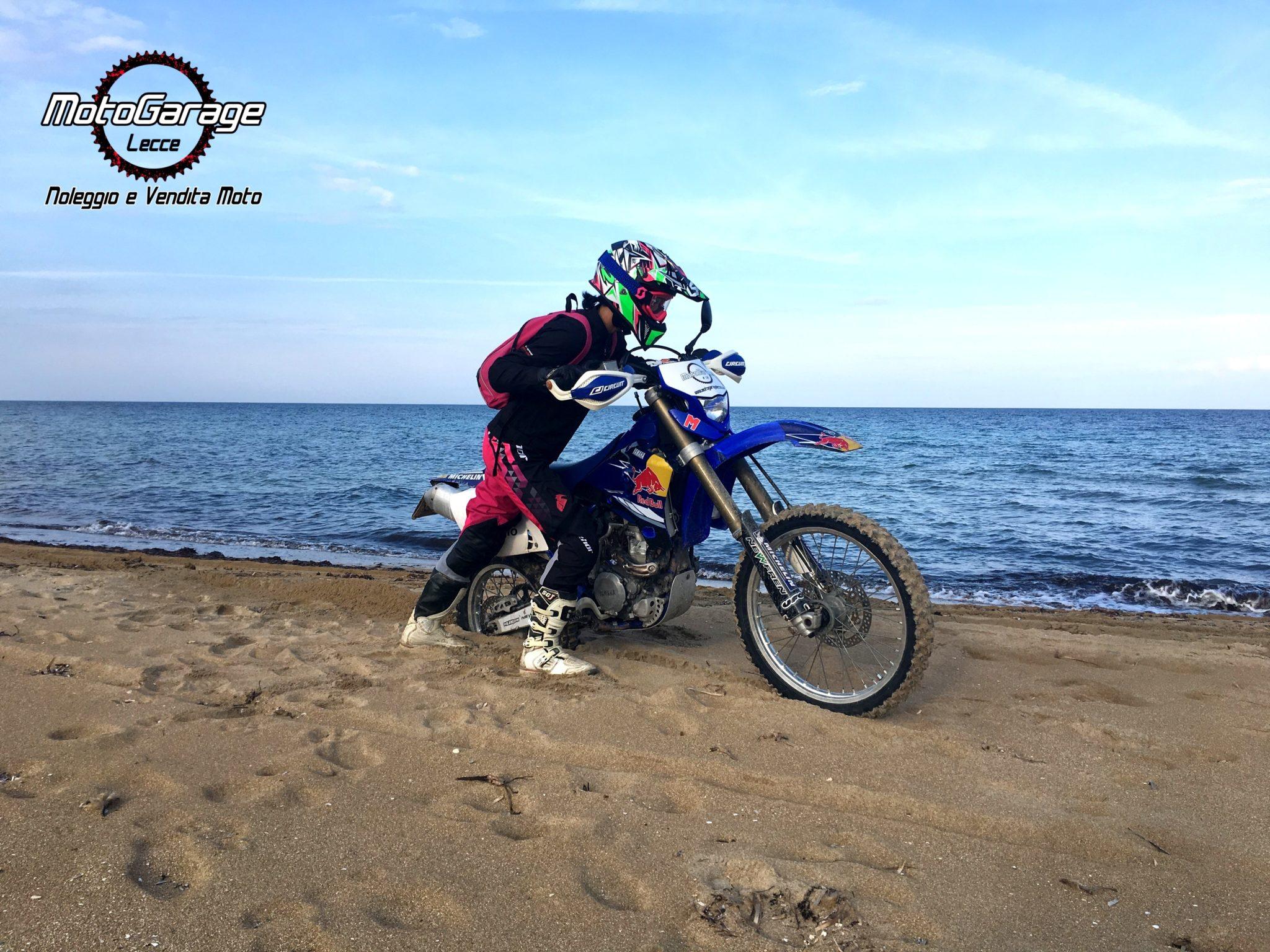 MotoGarage Lecce