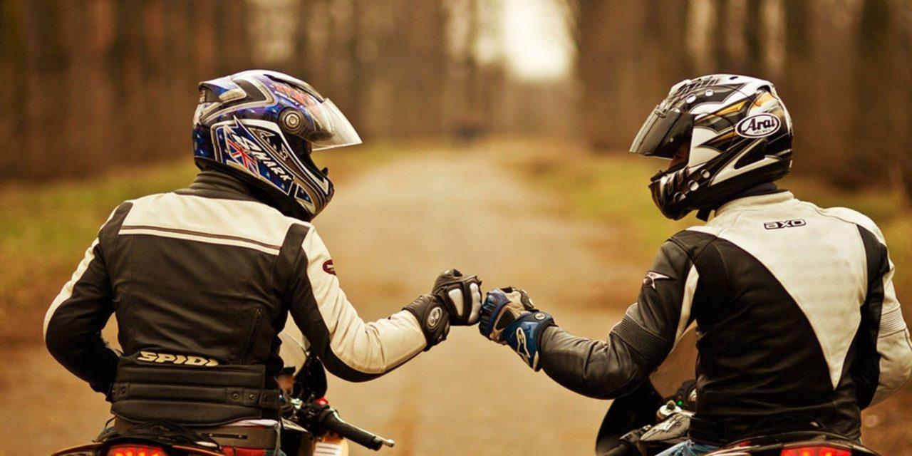 5^ EDIZIONE IN MOTO PER LA SALUTE 2019