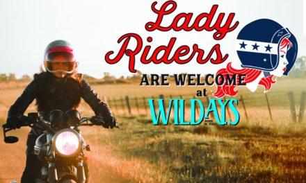 Torna il festival Wildays con l'edizione Badlands 2019