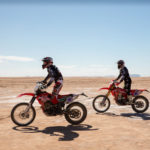 Chica Loca: Road to Oman 2020