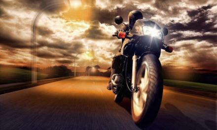 Si possono misurare le emozioni che la moto ci dà?