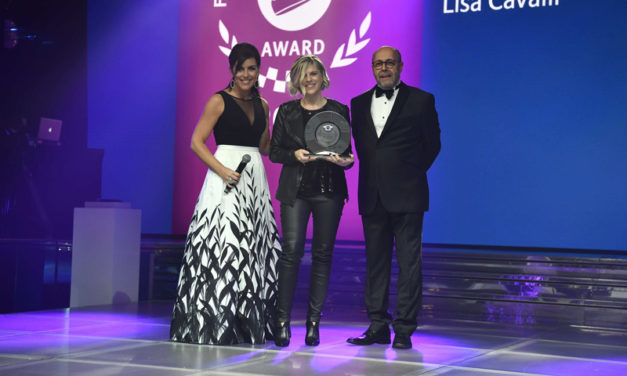 MissBiker vince il FIM Women in motorcycling award