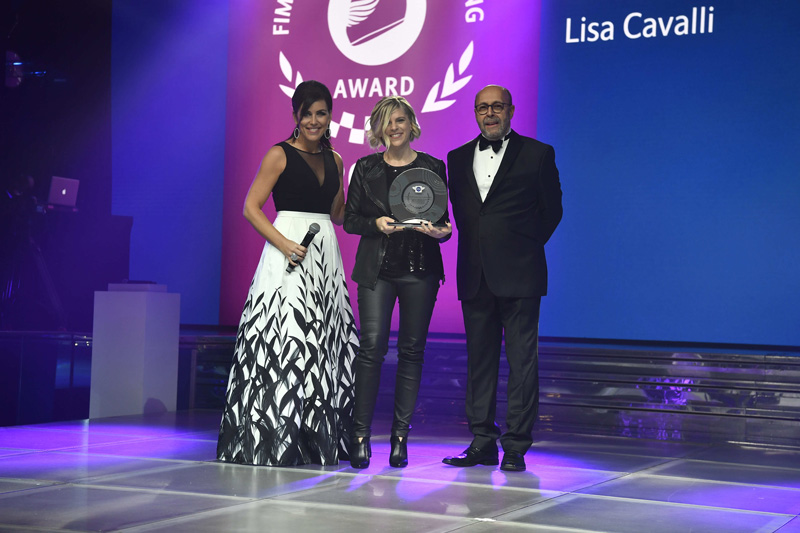 MissBiker vince il FIM Women in motorcycling award