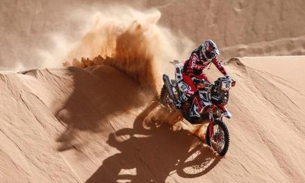 Dakar 2020: le donne biker nella competizione