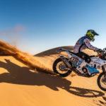 Partecipare alla Dakar è il tuo sogno? Ti servono più di 30 mila Euro.
