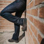 Held Crackerjane II: il jeans essenziale per le motocicliste
