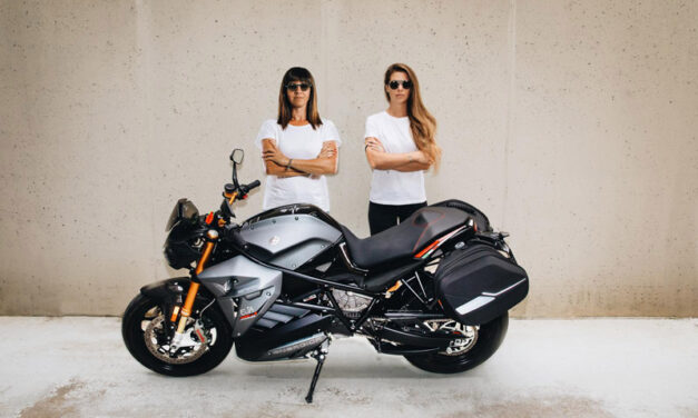 Al Via il GIRLS ENERGICA TOUR