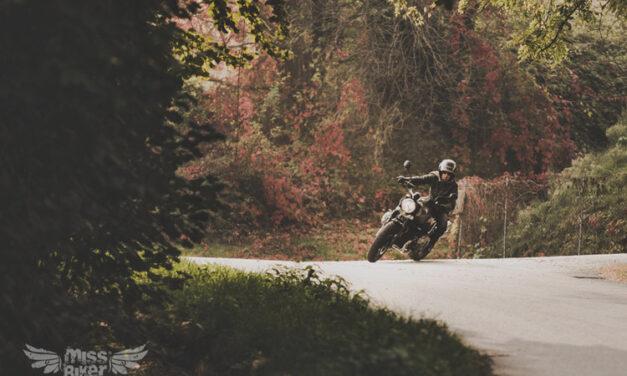 Moto Elettriche: il nostro sondaggio tra le motocicliste